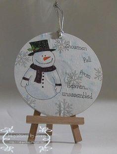 snowman_cd_ornament