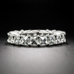 this is a french cut diamond