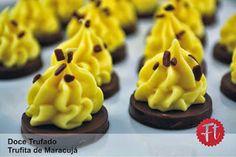 Fina Trufa Chocolataria - Doces e Chocolates: NOSSOS DOCES