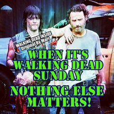 The Walking Dead, Memes, Rick Grimes, Andrew Lincoln, Daryl Dixon, Norman Reedus