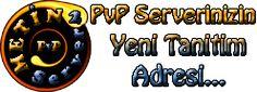 En iyi ve yeni pvp serverler, metin2 pvp serverler, pvp serverlar ve metin2 pvp bulun ve tanıtımını yapın