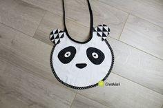 Créatrice Couture Cadeaux Naissance & Produits Zéro Déchet ⋆ Creakiwi Creation Couture, Creations, Reusable Tote Bags, 1 An, Comme, Panda, Protective Mask, Handmade, Pandas