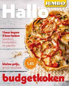 Hallo Jumbo - Hallo Jumbo Magazine - nr.1 - 2017 - Pagina 56-57