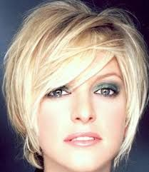Image result for graduated bob with fringe 2015
