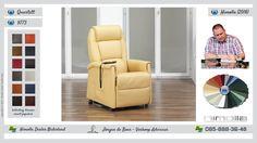 Kom langs in onze design meubels outlet Levertijd 8 a 10 weken kopen dealer BEL 085-888-36-48. Uw nieuwe Himolla Quartett is zonder meer een betaalbare fauteuil met electrische motoren. Gemaakt van stof en leer bekleding Een design vele uitvoeringen.
