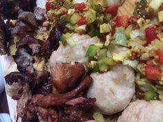 """Goonies Never Say Die"" Chefs' Night Off Indy June 2015"