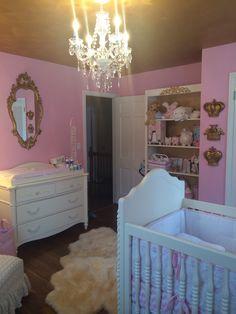Katerina's baby room!