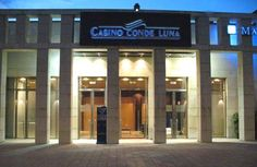 Casino Conde Luna, General La Fuente 2, 24003 Castilla y León, Spain, Europe. - #Casinos-of-Mayfair.com