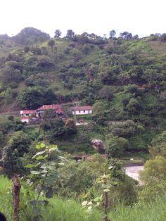 San Juancito, Honduras