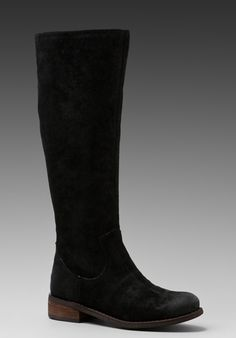 DV by DOLCE VITA Lilli Boot in Black at Revolve Clothing - Free Shipping!