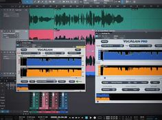 Studio One Know-How VocAlign ARA TUTORiAL SYNTHiC4TE | Oct 14 2016 | 217 MB Presonus and the wizards at Synchro Arts are pleased to bring you direct VocAl