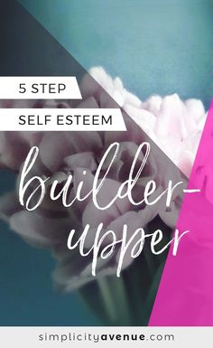 You deserve to feel beautiful! Try this simple, yet surprising self esteem builder upper. Plus enjoy an uncluttered closet too :)