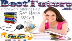 Homework Tutoring Help - The assignments are an essential part when it comes to the degree completion, and without the appointments, the student will not be able to complete the degree in the chosen field.