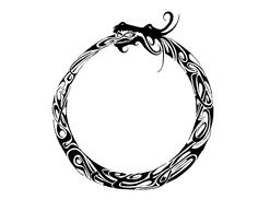 ouroboros | tattoo of ouroboros found on both pathea allenthur and ranasitkelo ...