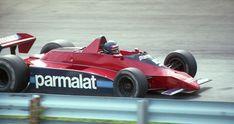 1979 Brabham BT49 - Ford (Ricardo Zunino)