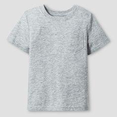 Toddler Boys' Short Sleeve T-Shirt Cat & Jack -