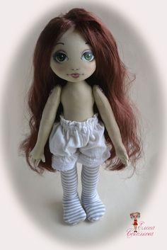 Soul of a rag doll: Cinzia