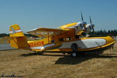 Grumman Widgeon Aircraft History, Specification and Information Spruce Goose, Amphibious Aircraft, Aviation World, Float Plane, Flying Boat, Search And Rescue, Aircraft Carrier, Amphibians, Military Aircraft
