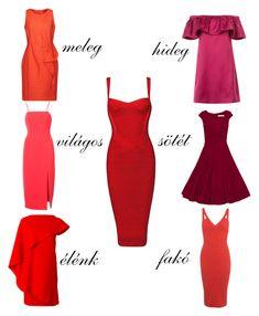 """piros variációk"" by carino3117 on Polyvore featuring Givenchy, ZAC Zac Posen, Miss Selfridge, Natan, Jay Godfrey and WithChic"