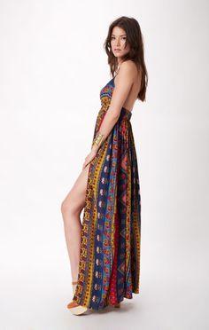 NOVELLA ROYALE MYSTIC LADY DRESS