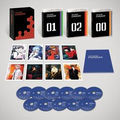 The End Of Evangelion, Neon Genesis Evangelion, Anime Release, Popular Anime, Tv Commercials, Lilo And Stitch, The Collector, Playing Cards, Activities