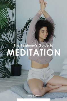studies show the myriad of meditation benefits—including anxiety reduction, pain relief, and memory improvement. Keep reading to hear all about my newbie adventures in meditation! Easy Meditation, Meditation For Beginners, Meditation Benefits, Meditation Techniques, Chakra Meditation, Meditation Practices, Meditation Music, Mindfulness Meditation, Guided Meditation