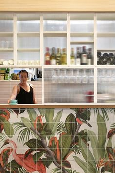 The new dining precinct at Chadstone – The Fashion Capital extends Melbourne's food and fashion culture into the retail space and offers shoppers a dining experience normally expected from one of her best restaurants. In the heart...