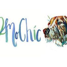 Final #logo !   #JMoChic