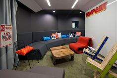 L3 Google Engineering HQ Victoria - Picture gallery