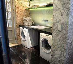 Longvie en Casa FOA 2015 Washing Machine, Laundry, Home Appliances, Home, Laundry Room, House Appliances, Kitchen Appliances, Laundry Service, Washers