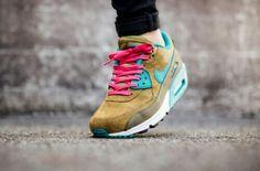 Air Max 90 Air Max Sneakers, Nike Sneakers, Air Max 90 Leather, Air Max 97, Nike Air Max 90s, Trainers, Kicks, Fashion Shoes, Nike Shoes