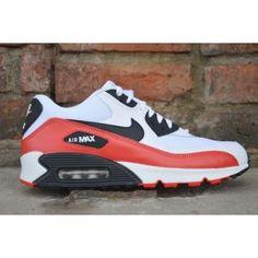 Buty Sportowe Nike Air Max 90 Essential Numer katalogowy: 537384-116