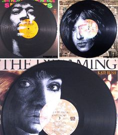 From Vinyl To Divinyl: 12 Groovy Ways to Upcycle Vinyl Records | WebUrbanist