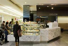 Dolce Espresso | Büro Architects