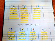 Dyslexia at home: Ακολούθησε τη φωτεινή γραμμή! Αντιμετώπιση της Δυσγραφίας και βελτίωση του γραφικού χαρακτήρα Greek Language, Learning Disabilities, Dyslexia, Second Grade, Special Education, Teaching Kids, Classroom, Reading, House