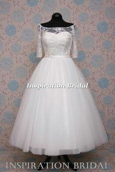 Consolation dress