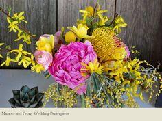 Bright-wedding-centerpiece-peonies-mimosa-wedding-flowers-la-fleur.original