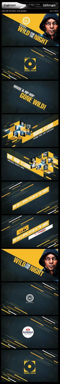 Produced by Birthmark for Channel O.Promo to advertise an event.Design Bheki BandlaAnimation/additional design: Jossi Afargan.Creative direction: Garth van Heerden.Promo Producer. Trey Coorey Voice over: EuphonikSound design. Audio Militia