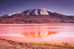 Lugares maravillosos de Bolivia