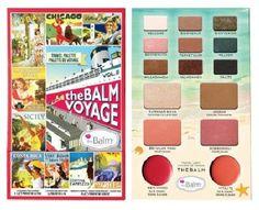 The Balm Voyage Vol.2 Face Palette The Balm Voyage Vol.2 Face Palette http://www.MightGet.com/january-2017-12/the-balm-voyage-vol-2-face-palette.asp