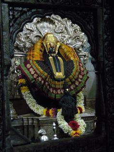 Kolhapur Mahalakshmi, Karnataka