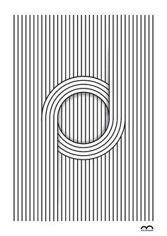 Linea by Marcos Bernardes, via Behance