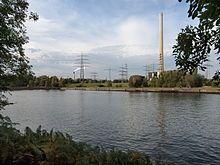 Rhein-Herne-Kanal – Wikipedia