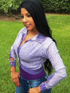 Black or purple  one size top fits SML 2 styles in 1 buy now www.hotredfashion.com Cute Fashion, Buy Now, Athletic, Zip, Purple, Fitness, Jackets, Stuff To Buy, Black