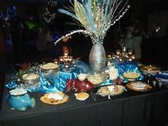Under The Sea Themed Prom 2013