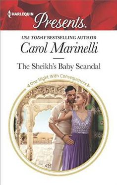 #Giveaway  Bon Appétit and a Book: The Sheikh's Baby Scandal by Carol Marinelli…
