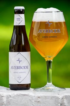 Averbode Abbey beer