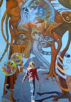 Ambd by Anne Marie Bricaud and Bernardumaine.deviantart.com on @DeviantArt