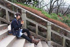 流依(@rui_vfa31)さん | Twitter #audiotechnica #ath_s100 #headphones