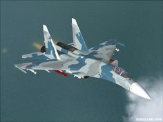 Sukhoi Su-35 Flanker Sukhoi Su 35, Military Jets, Military Aircraft, Fighter Aircraft, Fighter Jets, Best Fighter Jet, Russian Jet, Aircraft Carrier, Air Force
